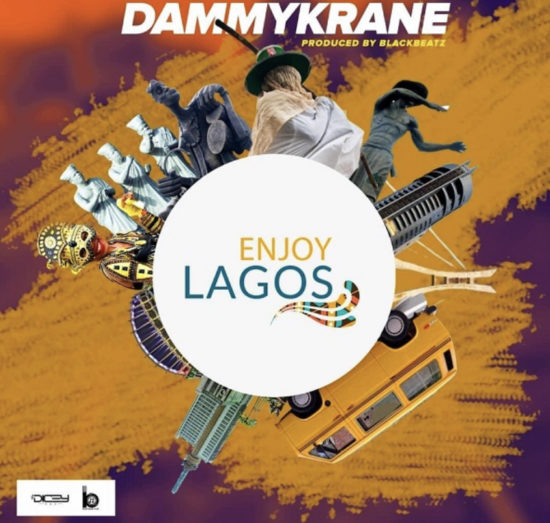 DOWNLOAD MP3: Dammy Krane – Enjoy Lagos
