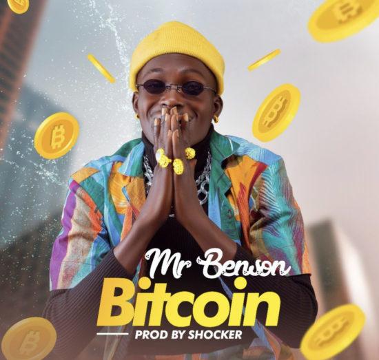 Mr Benson - Bitcoin