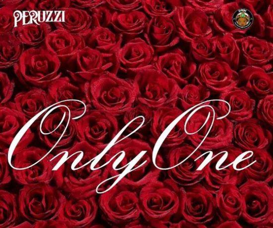 Peruzzi – Only One (Prod. Speroach Beatz)