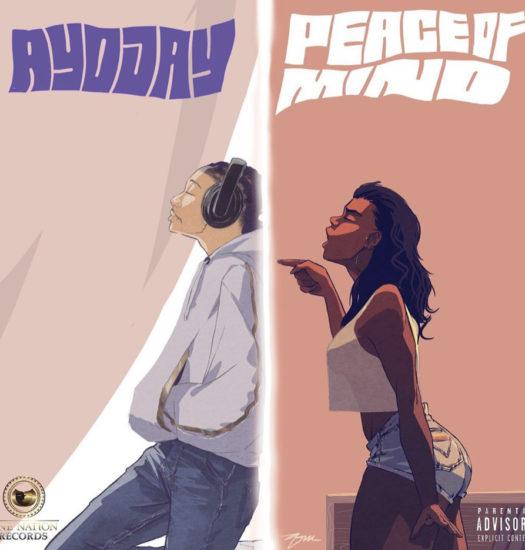 Ayo Jay – Peace Of Mind