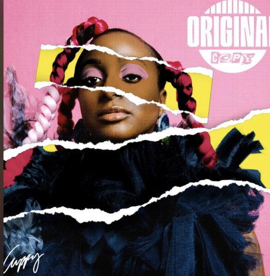 ALBUM: Cuppy - Original Copy