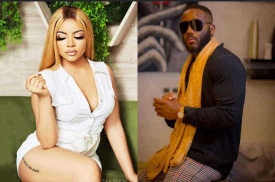 Bye to Erica! Nengi promises Kiddwaya a decent Bayelsa girl when they leave the house 1