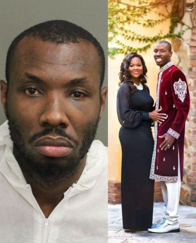 Popular Ghanaian pastor shoots wife dead in the US 1