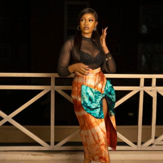 BBNaija: Stop texting me to vote for anyone as if your votes count — Tacha throws subtle shade at BBNaija 1