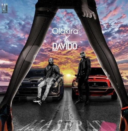 Olakira - Maserati (Remix) ft. Davido