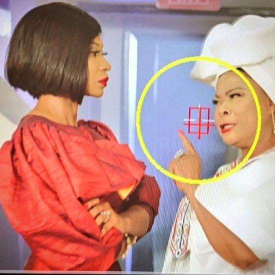 "Nse Ikpe-Etim features in Kemi Adetiba's ""King Of Boys 2"" 1"