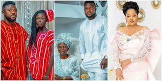 Double celebration: Toyin Abraham celebrates stepdaughter, mother-in-law as they mark their birthdays 1