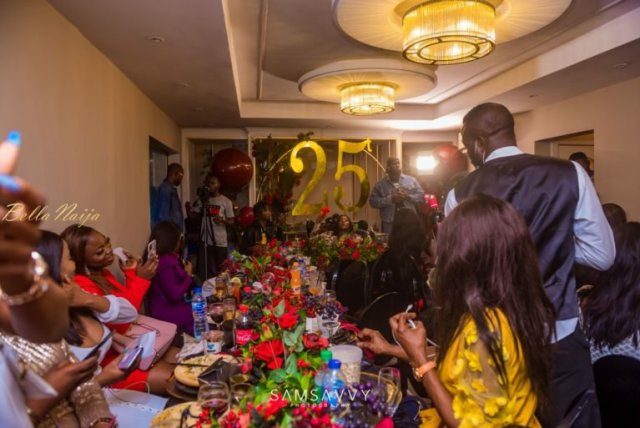 These Photos are Proof #BBNaija's Dorathy Had the Most Memorable Birthday Ever! 37