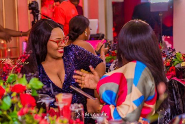 These Photos are Proof #BBNaija's Dorathy Had the Most Memorable Birthday Ever! 58