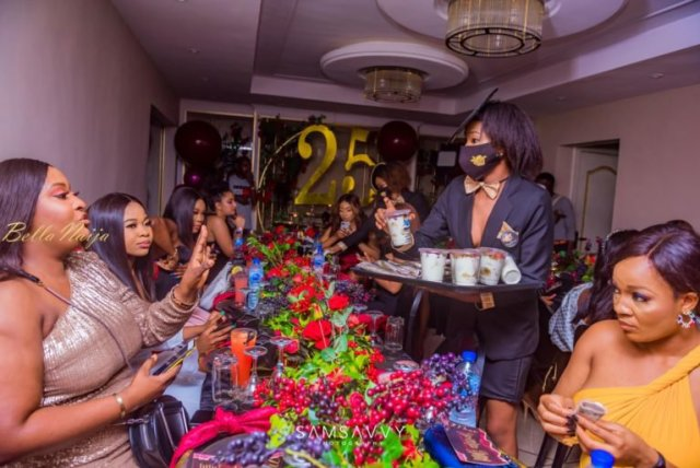 These Photos are Proof #BBNaija's Dorathy Had the Most Memorable Birthday Ever! 56
