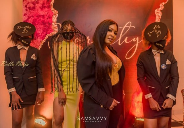 These Photos are Proof #BBNaija's Dorathy Had the Most Memorable Birthday Ever! 61
