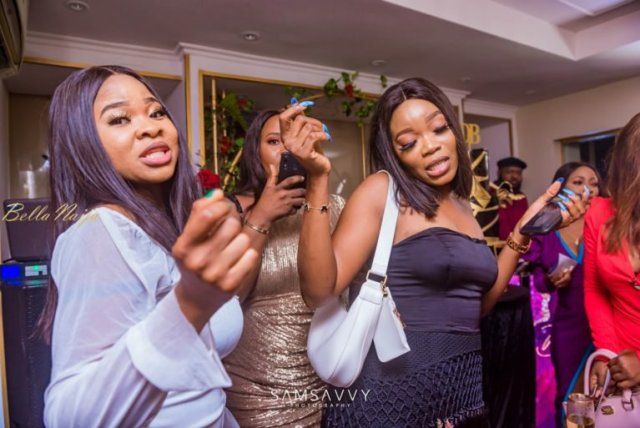 These Photos are Proof #BBNaija's Dorathy Had the Most Memorable Birthday Ever! 30