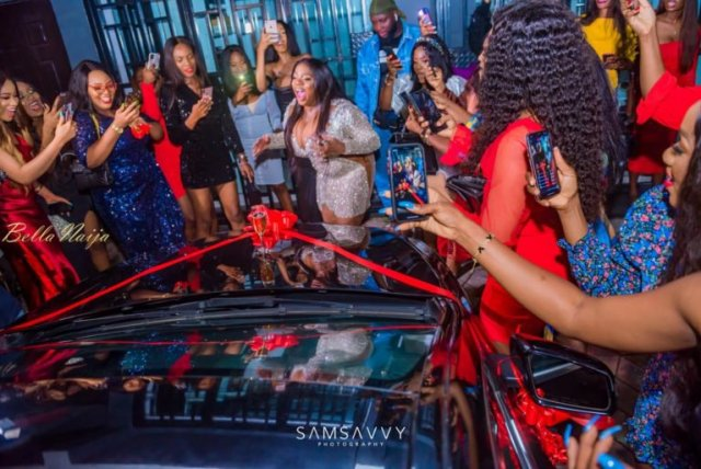 These Photos are Proof #BBNaija's Dorathy Had the Most Memorable Birthday Ever! 77