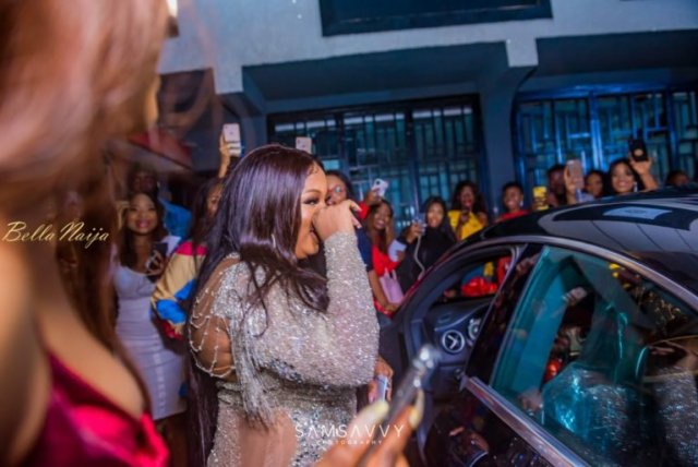 These Photos are Proof #BBNaija's Dorathy Had the Most Memorable Birthday Ever! 76
