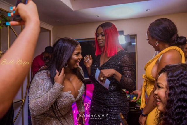 These Photos are Proof #BBNaija's Dorathy Had the Most Memorable Birthday Ever! 6