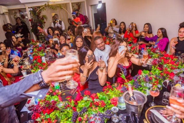 These Photos are Proof #BBNaija's Dorathy Had the Most Memorable Birthday Ever! 39