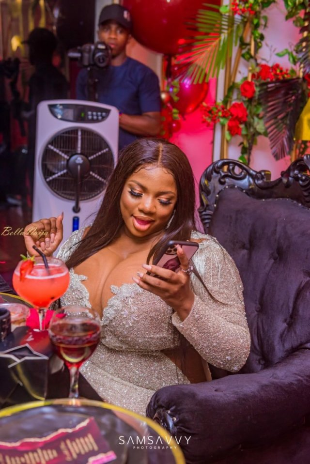 These Photos are Proof #BBNaija's Dorathy Had the Most Memorable Birthday Ever! 19