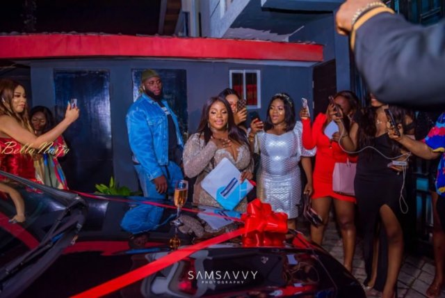 These Photos are Proof #BBNaija's Dorathy Had the Most Memorable Birthday Ever! 73