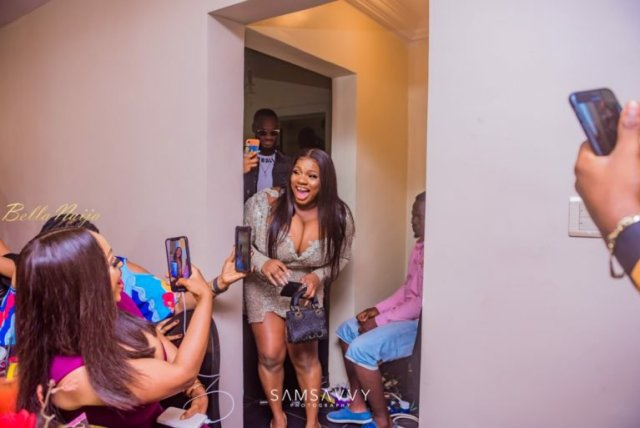 These Photos are Proof #BBNaija's Dorathy Had the Most Memorable Birthday Ever! 2