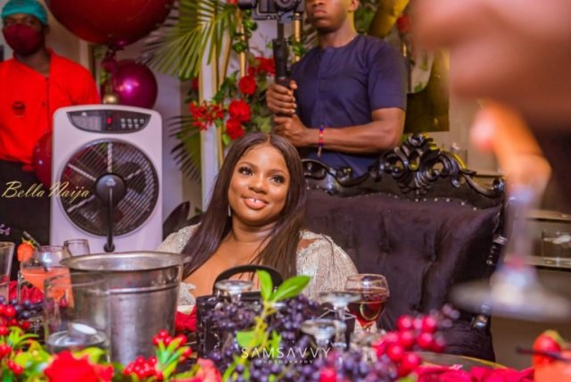 These Photos are Proof #BBNaija's Dorathy Had the Most Memorable Birthday Ever! 21