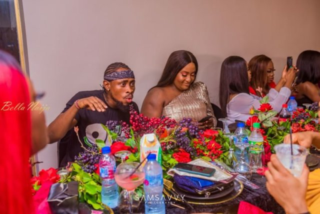 These Photos are Proof #BBNaija's Dorathy Had the Most Memorable Birthday Ever! 48