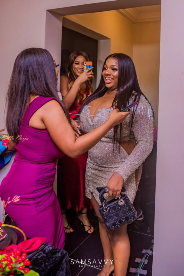 These Photos are Proof #BBNaija's Dorathy Had the Most Memorable Birthday Ever! 5
