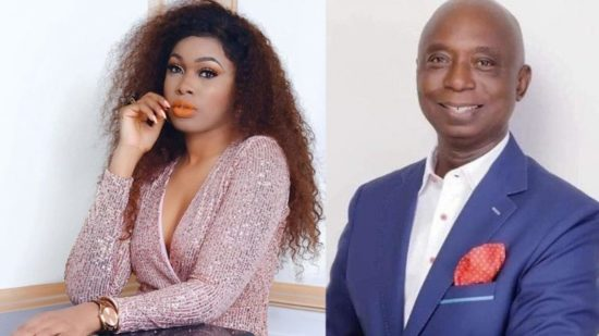 I rejected billionaire Ned Nwoko when I was younger because I didn't have sense — Reality TV star Princess 1