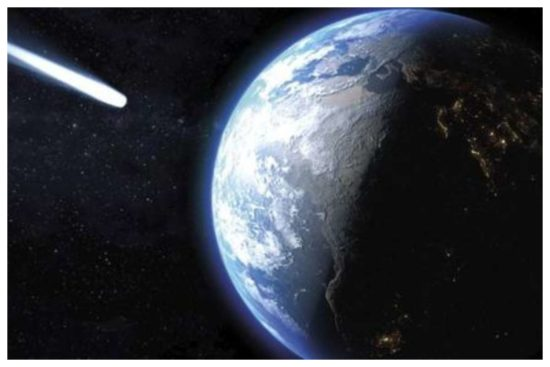 NASA scientists uncertain what object is speeding toward earth 1