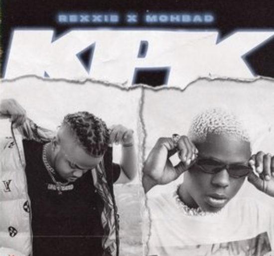 Mohbad x Rexxie – Ko Po Ke (KPK)
