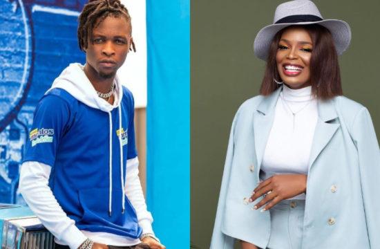 Kaisha and Laycon throw shades at 'broke' celebrities 1