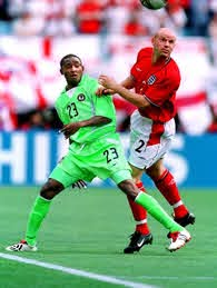 Sad Story Of The Wealthy Nigerian Footballer Who Went Blind And Became Broke 2