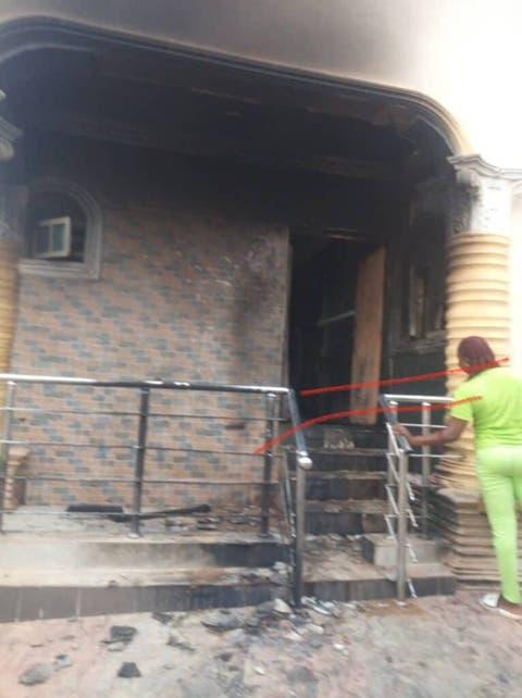 I Can't Blame Fulani People For Burning Down My House – Sunday Igboho 2