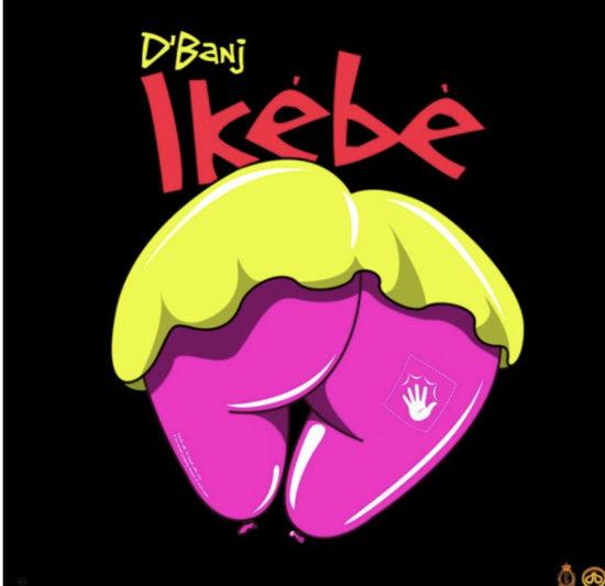 D'Banj – Ikébè