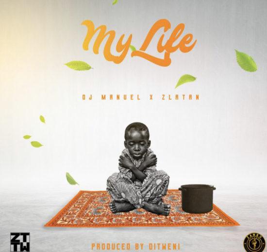 Zlatan Ibile – For My Life