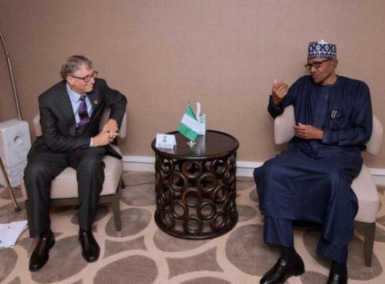 COVID-19 Vaccine: Nigerian Government tackles Bill Gates 1
