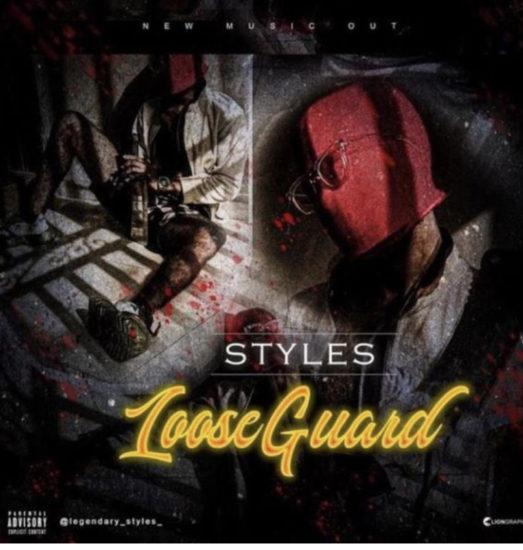 0tee Ft. Styles – Loose Guard (I See, I Saw, I See Snake Agwo)