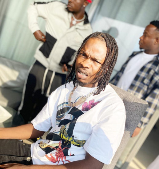 """""""You are not meant to kiss everybody you sleep with"""" – Naira Marley 1"""