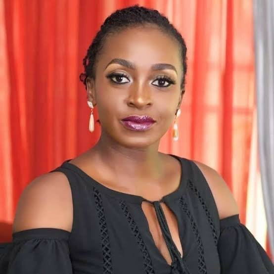 See Kate Henshaw's response to the Boy who applied to be her sugar boy 1