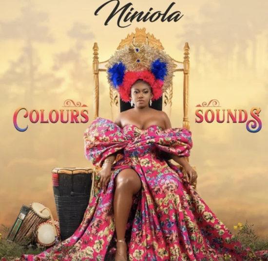 Niniola - Innocent