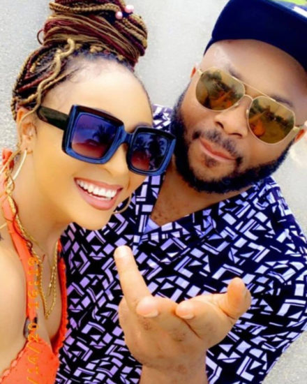 Rosy Meurer reveals Tonto Dikeh's ex-husband, Olakunle Churchill, proposed to her two years ago 1