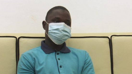 Omar Farouq: Teenager convicted of blasphemy in Kano jets out of Nigeria 1