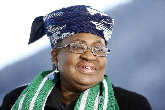 Ngozi Okonjo-Iweala has a Great Chance of Being World Trade Organization's Director-General 1
