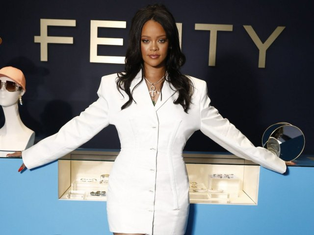 Here's Why Rihanna's Fenty Fashion House is Going on Hiatus 1