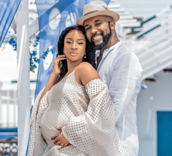 Banky W shares some of his experiences as a new dad 1