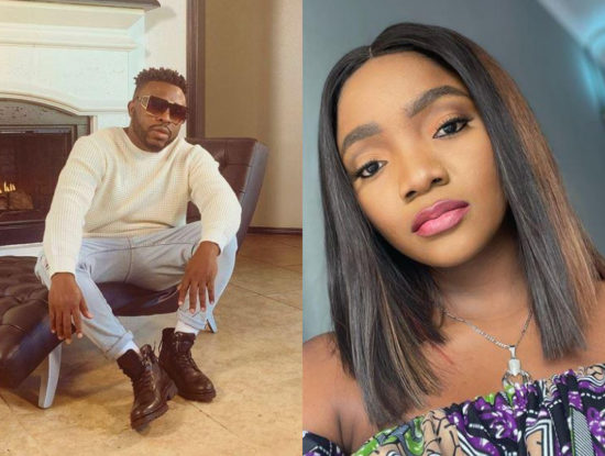 Samklef apologizes to Simi and Tems over his insensitive comments about them 1