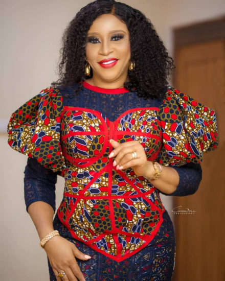 Ozo shares lovely new photos of his mum as she turns 55 5