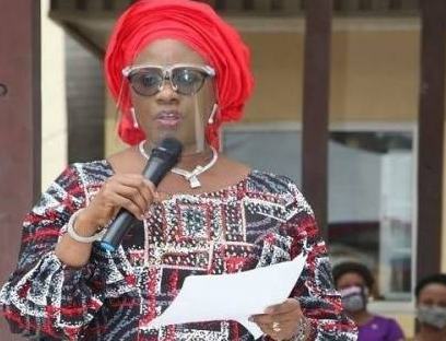 89 men were reportedly beaten by their wives in the last 15 months – Lagos State Government 1
