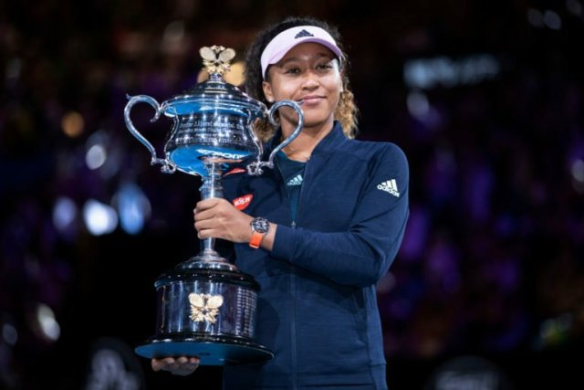 Here's Why Naomi Osaka is withdrawing from the 2021 French Open 1