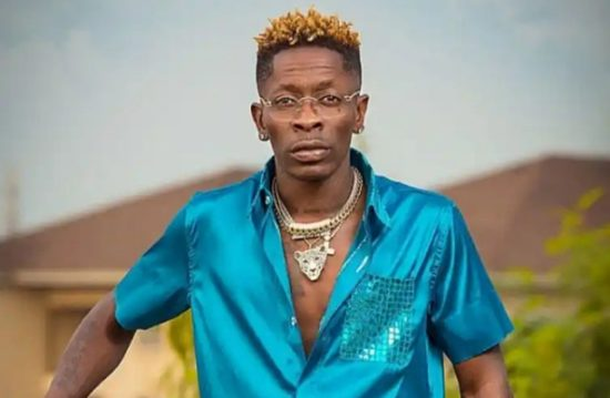 'I Don't Use My Father's Money For Hype' – Ghanaian Singer, Shatta Wale Shades Davido 1