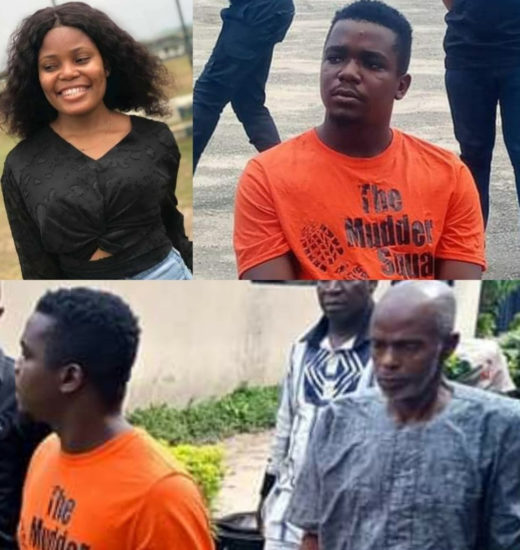 I'm Disappointed, He Should Face Death Penalty – Father Of Serial Killer, Uduak 1